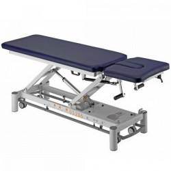 TABLE DE MASSAGE OSTÉOPATHIE OS206 FERROX