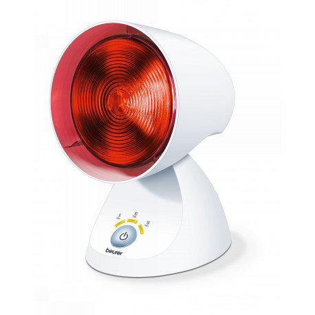 LAMPE INFRAROUGE BEURER 150W MINUTERIE