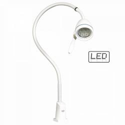 LAMPE LED LID HEPTA L114CM + PIED ROULANT