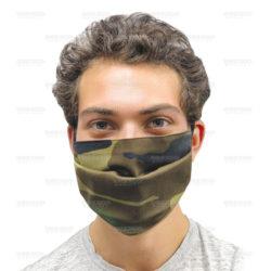 Tout ce qu'il faut savoir sur les masques «barrières».