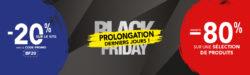 Le Black Friday a commencé !