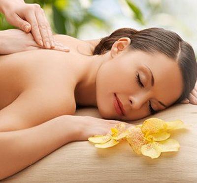 Massages & Coussins