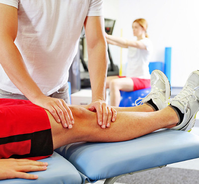 Gels de massage