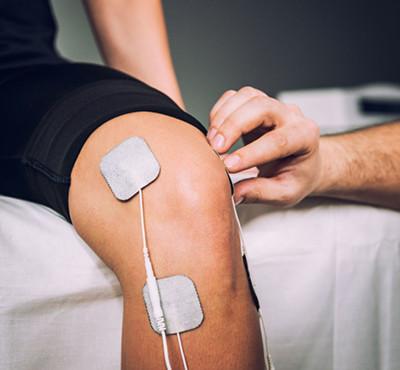 Electrodes de neurostimulation