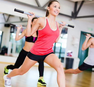 Appareils de Fitness & Musculation