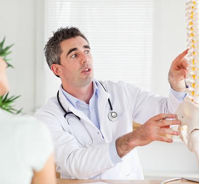 Miroirs orthopédiques