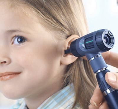Accessoires pour otoscopes